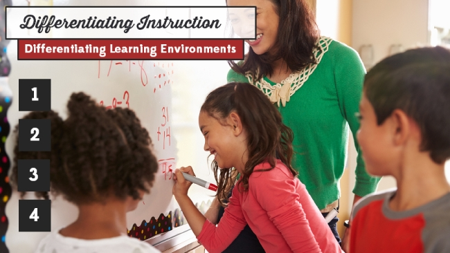 GT Students: Differentiating Instruction Preview 4