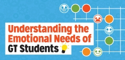 GT: Emotional Needs of GT Students