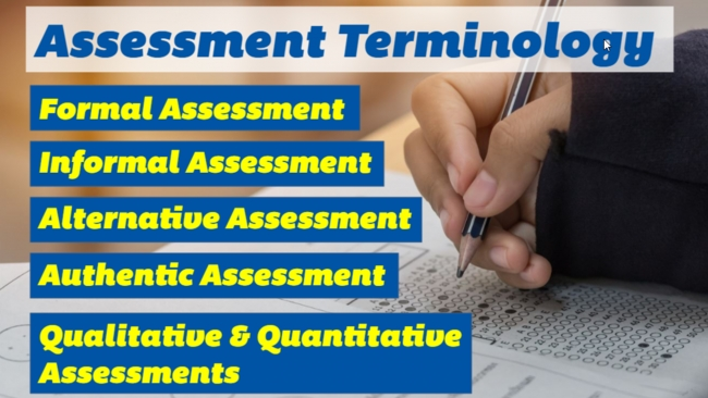 GT: Differentiated Assessments Preview 1