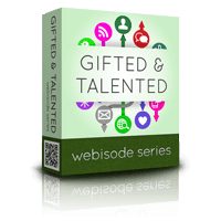 Gifted & Talented Package