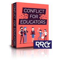 Conflict for Educators Package