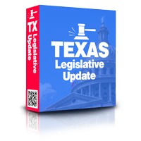Legislative Update Package